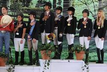 FEI North American Junior & Young Riders