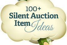 Spaghetti dinner silent auction
