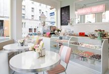 Beautiful Bakeries