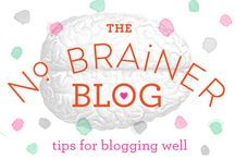 Blogging / by Jacqueline Nehring