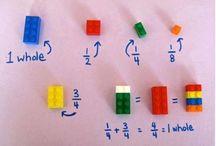 Homeschooling: Math / by tico♥tina