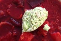 Recept - rotfrukter