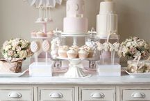 Baby Shower / by DECO d'1 JOUR