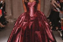 Zac Posen Fall Winter 2015 / by Zac Posen