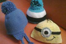Hand made...Jolča / Crochet - Háčkování