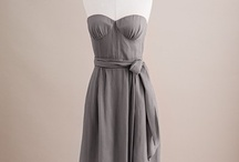 dressy dresses  / by kimberly claire