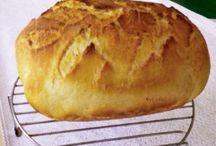 Kukoricas kenyer