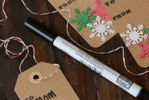 DIY Christmas / Christmas DIY workshop