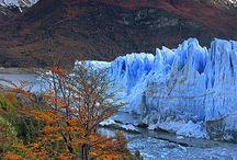 Perito Moreno Glacier & El Calafate