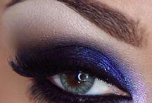 Makeup <3 / by Jodi Hawkins-Dewar