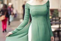 Dresses - Vietnam
