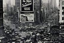 1920's  Roaring 20's / by Carol Frey