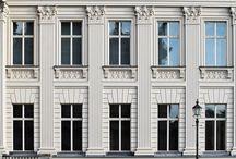 Polatkaya klasik binalar