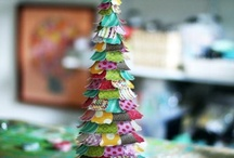 Holidays: Christmas / by Liz Applegate