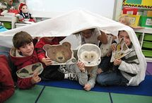 Winter / Winter unit - winter, The Mitten, Snowy Day, Hibernation