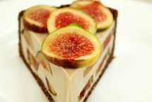 Ma Cocotte Sweet Corner / Deserturi raw vegan preparate cu drag de Corina Bacalu