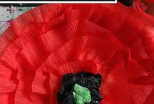 ANZAC and Remembrance Day Teaching Ideas / Ideas, resources and lessons all about commemorating ANZAC Day and Remembrance Day in Australia and New Zealand.