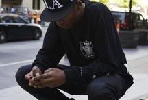 L.A. Wilson / Street Fashion
