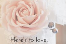 Wedding quotes / Quotations about weddings and cakes