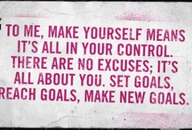 Fitness & Motivational :)