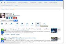 Bloguers.net / Plataforma para dar a conocer tu blogs y leer otros blogs. Dar viralidad a blogs.