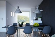 Interiors / Design for the inside
