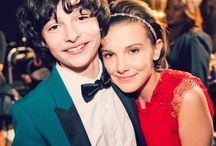 Millie and Finn