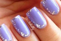 nails and beuaty