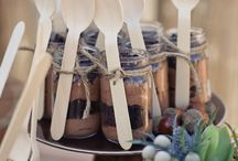 party ideas / by Molly Scheffel