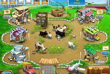 Topowe gry :) / Moje ulubione gry w które grywam :)