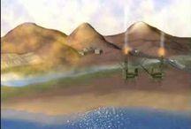 Lluvia acida / Lluvia ácida es cualquier forma de precipitación  que presente elevadas concentraciones de ácido sulfúrico y nítrico. También puede mostrarse en forma de nieve, niebla y partículas de material seco que se pueden encontrar sobre la tierra.
