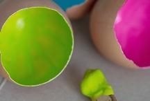 Ostern und so