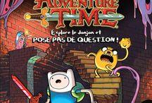 Adventure Time Explore le donjon et POSE PAS DE QUESTION - Images & Artworks PS3