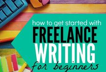 Freelance Like a Pro / Alright freelancers, are you ready to grow your biz? Get clients, create a process, market and promote, and don't forget about that work/life balance. Everything you need to create a sustainable freelance life.