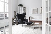 Interieur / Interieur