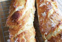 baguette croustillante