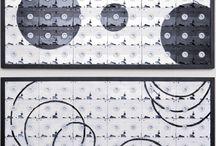Répétitions /     Endless     Groupshow     Keitelman Gallery     44 rue Van Eyck     1000 Bruxelles     Jusqu'au 28 mars     Du mardi au samedi de 12h à 18h