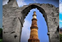 Delhi heritage tour
