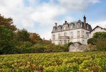Luxury chateau in Chalon sur Saone