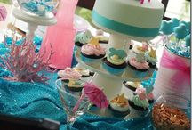 Birthday party ideas / by Erin Searcy