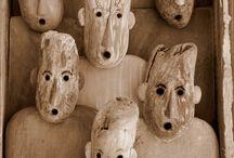 sea wood crafts