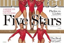 Gymnastics – Team USA 2012 / Gymnastics from the London 2012 Olympic Games.