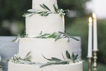 Olive Theme Wedding