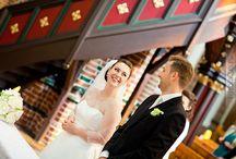 Ślub / Zdjęcia wykonywane przez nas na uroczystościach ślubu.
