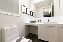 Bathrooms with Smartstone