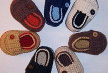 crochet / by Hanan Crochet