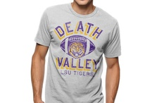 LSU Fighting Tigers / by Tailgate