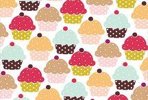 Cupcakes !!!! ♡♥♡