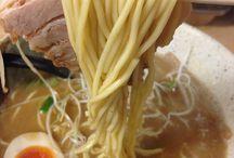 ASIAN FOOD / by Visa