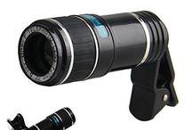lens iPhone